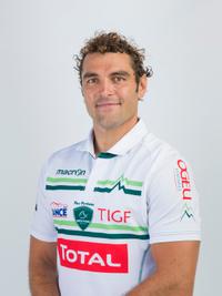 Julien TOMAS