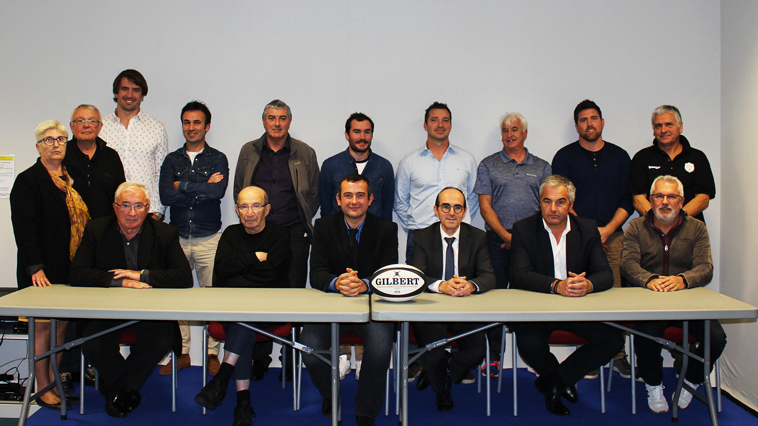 signature convention pole espoirs