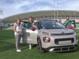 Nos joueurs essayent le nouveau SUV Compact CITROËN C3 Aircross