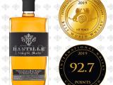 """BASTILLE 1789 Single Malt : """"Best World Whisky"""""""