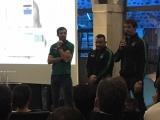 Arkema : conférence-débat avec Simon Mannix et les joueurs de la Section