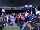 250 athlètes Handisport au Hameau pour les Championnats de France de Natation