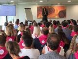 Térega organise son forum sécurité au stade du Hameau