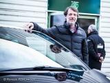 Citroën va fêter ses 10 ans de partenariat